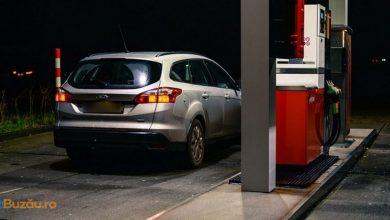 Photo of Țeapă la benzinărie. Cum acționau escrocii