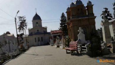 Photo of Descoperire macabră, în Cimitirul Dumbrava