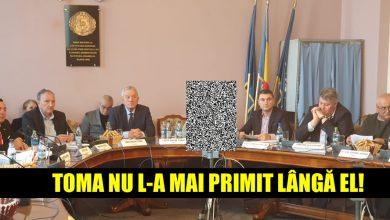 Photo of Un consilier PSD nu s-a mai așezat astăzi lângă primar