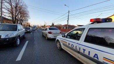 Photo of Accident la ieșirea din Buzău; o victimă