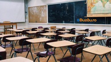 Photo of Prima școală din Buzău, închisă din cauza gripei!