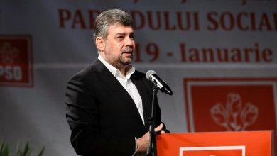 Photo of Un politician atipic: Marcel Ciolacu