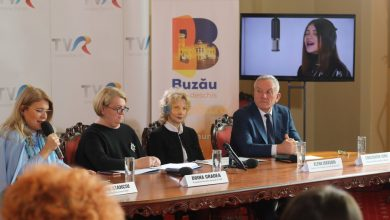 Photo of Eurovision pune municipiul Buzău pe harta internațională a muzicii