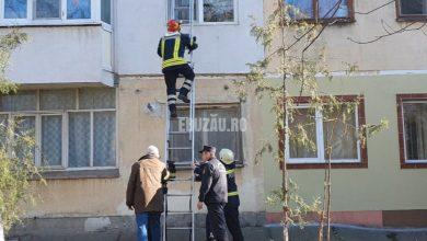 Photo of VIDEO: Panică, pe Chiristigii   Pompierii au intrat pe geam!