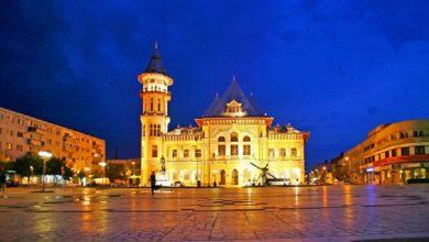Photo of Palatul Comunal se va deschide pentru vizitare