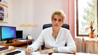 """Photo of Simona Anghel, președinte CJAS Buzău: """"Activitatea noastră se desfășoară sub teroare"""""""
