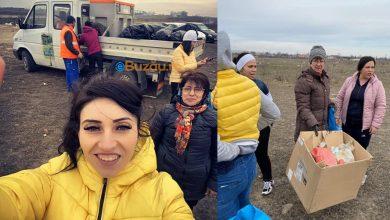 Photo of Ce au făcut angajații unei primării din Buzău, sătui să tot aștepte o schimbare
