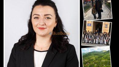 Photo of Ea vrea să devină cel mai tânăr primar din județul Buzău!