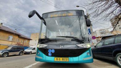 Photo of VIDEO: Drive-test cu primul autobuz electric adus la Buzău!