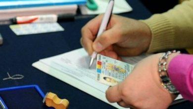 Photo of Acte necesare carte de identitate provizorie