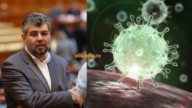 """Photo of Marcel Ciolacu, anunț îngrijorător: """"Vom avea coronavirus"""""""