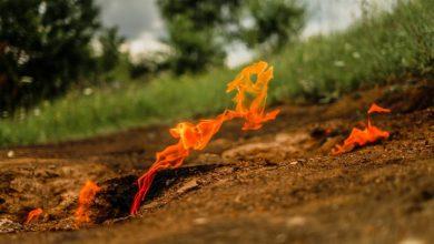"""Photo of Misterele """"Focului viu"""". Torțele veșnic aprinse ale Buzăului"""
