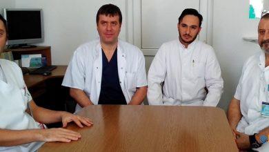 Photo of Două reușite medicale, bifate de echipa Spitalului Județean de Urgență Buzău!