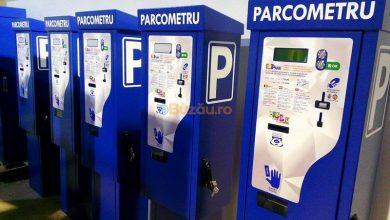 Photo of Totul despre noile automate de parcare din Buzău