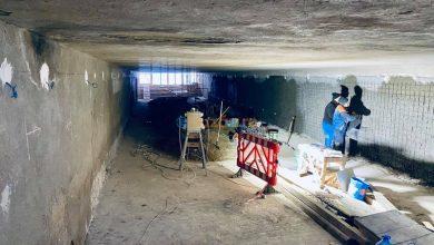 Photo of Buzău, lucrări în subteran. În cel mult două luni va fi gata