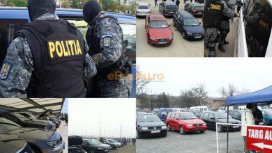 Photo of Percheziții la samsarii de mașini / Prejudiciul, peste 7 milioane de euro