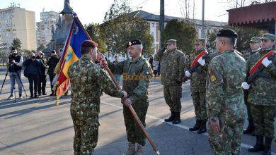 "Photo of FOTO: Generalul-maior Dragoș-Dumitru Iacob este noul comandant al Diviziei 2 Infanterie ""Getica"""