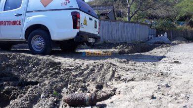 Photo of Descoperire …explozivă, la Mărăcineni și Stâlpu!