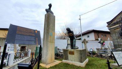Photo of Întrerupt de vremuri și de oameni, circuitul iubirii a fost refăcut în cimitirul Dumbrava