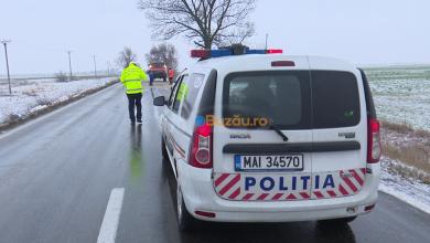 Photo of Situația drumurilor din Buzău. LISTA actualizată