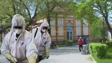 Photo of Persoanele suspectate de infectare cu virusul COVID -19, plasate în carantină la Spitalul Gârlași