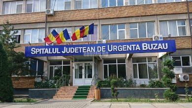Photo of Angajări la Spitalul Județean de Urgență Buzău