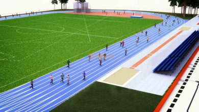Photo of Așa va arăta stadionul de atletism din Buzău!