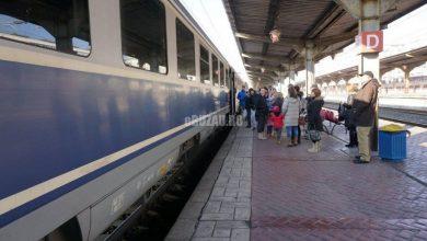 Photo of Contabila a făcut infarct în tren. Ce a ieșit la iveală după moartea femeii