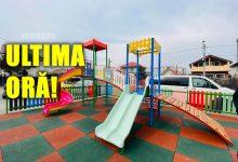 Photo of Se închid toate locurile de joacă din Buzău