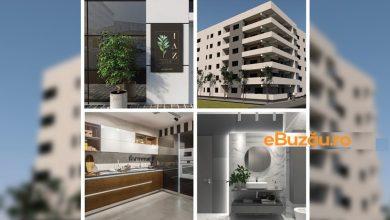 Photo of IAZ View scoate la vânzare cele mai mari și mai moderne apartamente din Buzău
