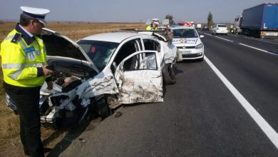 Photo of Accident cu trei victime, la Spătaru
