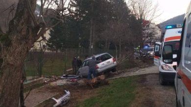 Photo of Pietoni spulberați de o mașină scăpată de sub control