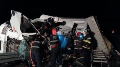 Photo of VIDEO: Un bărbat a murit în accidentul de la Oreavu