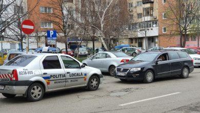 Photo of Strada din Buzău pe care zilnic se dau zeci de amenzi! (FOTO)