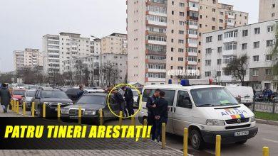 Photo of Arestare, acum, în față la Carrefour! (FOTO)