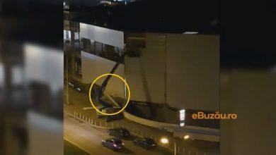 "Photo of VIDEO: Bubuituri, în miez de noapte, la Shopping City: ""Am sărit ca la cutremur!"""