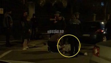 Photo of EXCLUSIV: Scene de groază, în cartierul Broșteni! (video)