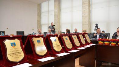 Photo of Lista Cetățenilor de Onoare ai municipiului Buzău