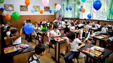 Photo of Înscrierea la clasa zero se va face în ordine alfabetică