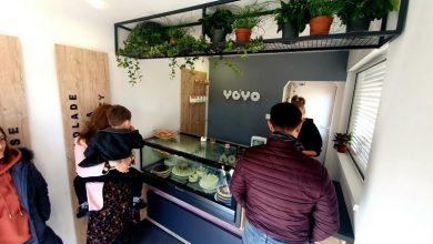 Photo of S-a deschis YOYO, cea mai cochetă cofetărie din Buzău! Mărțișoare gratis la inaugurare