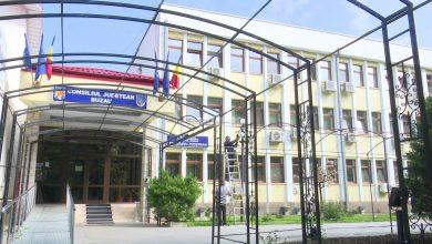 Photo of Accesul în clădirea Consiliului Județean a fost restricționat