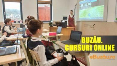 Photo of La Buzău, de mâine începe școala! ONLINE!