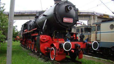 Photo of O locomotivă cu abur va fi amplasată într-un rond din Buzău