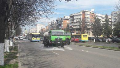 Photo of RER Sud începe dezinfecția generală în municipiul Buzău