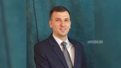 Photo of Dragoș Voicu, tânărul de 33 de ani, care vrea să câștige Primăria Siriu!