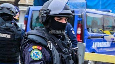 Photo of Un cunoscut colonel de la Jandarmeria Buzău s-a pensionat pe caz de boală