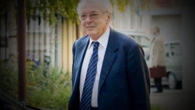 Photo of ULTIMA ORĂ: A murit avocatul Lucian Bolcaș