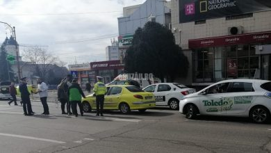 Photo of Acum, în centru: Sunt oprite toate mașinile conduse de doamne