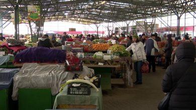 Photo of Piețele din Buzău, în dezinfecție generală