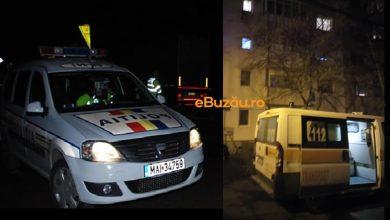 Photo of Forțele MAI au păzit toată noaptea o locuință din Buzău